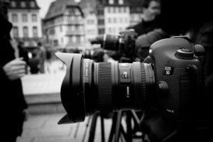 cours photographe